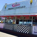 Foto de Caliche's Frozen Custard