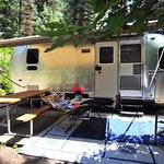 Photo de Blue Spruce RV Park & Cabins