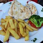 Chicken & veal gorgeous