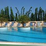 Nikos Hotel Foto