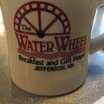 The WaterWheel Foto