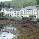 Leenane Hotel Photo