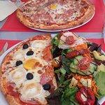 Pizzas Du Heyden