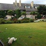 Photo de Renvyle House Hotel