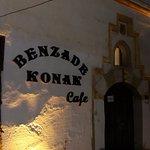 Benzade Konak Kafe