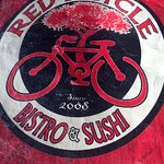 Фотография Red Bicycle Bistro & Sushi