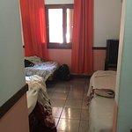 Foto de Hotel Tierra Colorada