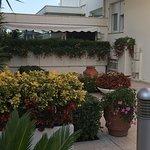 Photo de Hotel Punta de l'Est