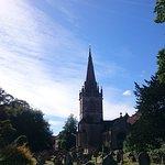 St Bartholemew's Church, Corsham