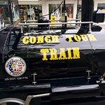Conch Tour Train Foto