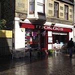 Morag's Cafe