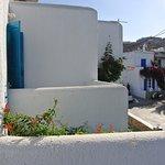 Cyclades Studios & Apartments Foto