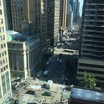 Photo de Courtyard New York Manhattan/Herald Square