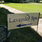 Photo de Settlement Courtyard Inn & Lavender Spa