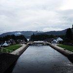 The Lovat, Loch Ness Foto