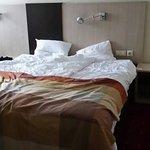 Foto di Hanza Hotel