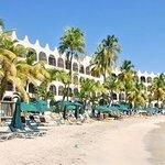 Belair Beach Hotel Foto