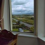 Foto de Glyn-y-Coed Hotel
