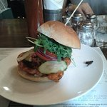 Photo of Jo'Burger Rathmines