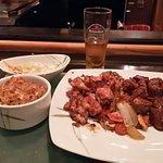 Shogun Japanese Restaurant Foto