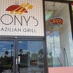 Foto de Tony's Brazilian Grill