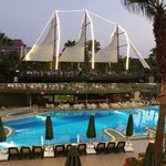Photo de Can Garden Resort