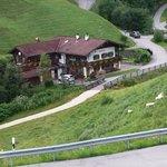 Hotel und Gasthaus Maria Gern Foto