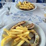 Taverna Saliveros Foto
