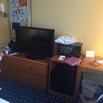 Foto de Fairfield Inn & Suites Saratoga Malta