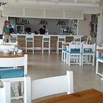 Photo de Akti Bar Restaurant