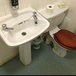 Updated bathroom!!