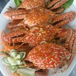 My Chef Seafood Restaurant