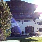 Foto de Hotel Hintermoos