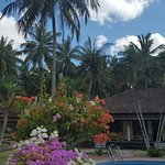 Kuta Indah Hotel Foto