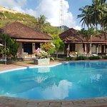 Photo de Kuta Indah Hotel