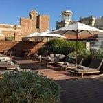 Foto de Mercer Hotel Barcelona