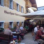 Gasthaus zum Unterstoa Foto