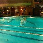 Bilde fra Jumeirah Creekside Hotel