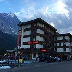 Hotel Spinne Foto