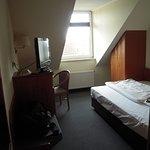 Hotel Markgraf Leipzig Foto