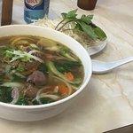 Photo de Pho Thanh Long Restaurant