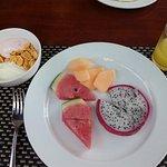 Phi Phi Nice Beach Hotel Hip Foto