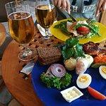 Foto van Juels Café