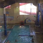Foto de Holiday Inn Express Hotel & Suites West Valley City - Waterpark