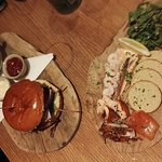 Photo of Brambles Cafe & Bistro