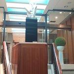 Hotel Bonaventure Montreal Photo
