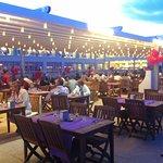 Foto de Royal Asarlik Beach