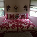 Photo de Kilauea Lodge