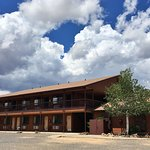 Photo de Red Ledges Inn
