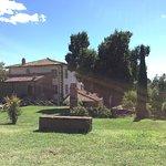 Relais Villa Baldelli Foto